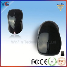 New cheap mouse! VMW-128 professional 2.4g 1000 dpi wireless mouse cheap nano receiver newly mouse