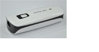 3G WIFI PORTABLE ROUTER