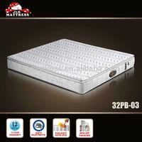 Luxury hotel king size mattress canvas air mattress 32PB-03