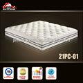 Buena plegable colchón para sofá cama plegable colchón de la cama de colchón fabricante 21PC-01
