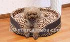 Pet bed for dog Sponge nest dog bed customize