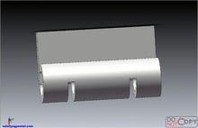 Precision sheet metal prototypes
