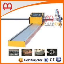 portable metal cutting saw