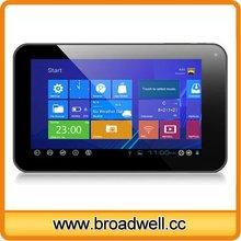 2014 New Design High Quality 7 inch VIA8880 Cortex A9 1.5GHz, Dual Camera, HDMI, Dual Core Cheap 7 inch Tablet PC