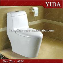 Perfect configuration easy clean toilet modern style bathroom toilet bowl price