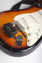 Ebolmer - Digital Wireless Guitar System + Rechargable batteries