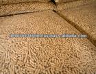 6 mm wood pellets