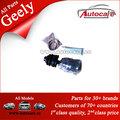 100% genuino geely piezas de piezas de automóviles geelyinteriorizquierdo rzeppa de velocidad constante conjunta universal( mt)( mk)( wafagndian) 1014003356