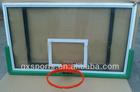 Tempered Glass Basketball Backboard Size JN-0705