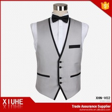 2015 New Design Polyester Casual Vest