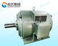 Elevador yts dedicado três- fase ac motor de velocidade ajustável