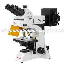 Scientific Trinocular Fluorescent Microscope with APO Fluorescent Objective FLU.03.DTRFLP