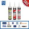 Best sale silicone adhesive tube 280ml/300ml