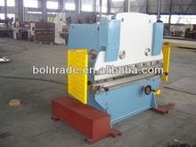 HPB-30/1300 series hydraulic press brake / bending machine/ metal sheet cutting and bending machine