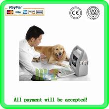 New portable animal ultrasound machine/scanner/equipment price(MSLVU05)