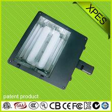 china manufacturer high output 500w induction square shoe box lighting 480v