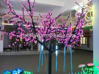LED landscape tree lights, outdoor decorationLED tree light/LED Cherry light
