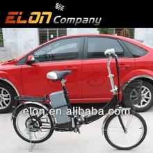 mini folding electric bike bicycle for child(E-TDE06D)