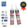 new silicone adhesive empty silicone sealant cartridge