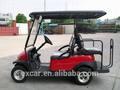2 places avant plus 2 retour places voiturette de golf électrique à bas prix pour la vente