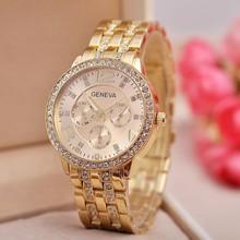 womens wholesale quartz wristwatch
