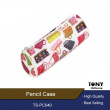 2014 best selling wholesale fashion stationary pencil cases