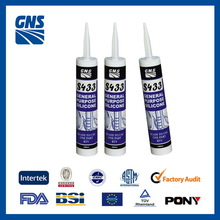 windshield sealant for auto repair black expanding adhesive sealant