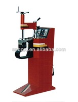 2015 Red Steel Tire vulcanizing machine for truck tyre