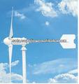 1kw, 2kw, 3kw, 5kw, 10kw de energia eólica kit, Geradores de turbinas eólicas, De poupança de energia gerador