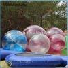 2015 CE TPU 2M inflatable aqua walking water ball