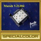 DX5 Head Mutoh Solvent Printer Cap Station VJ1204