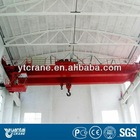 2014 China's high quality double girder overhead crane 20 ton