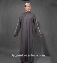 hot sale !! moroccan kaftan for man fashion abaya china supplier and Wholesale