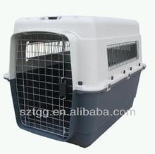 IATA Plastic Pet Cage Pet Airline Cage Pet Carrier SIA-L100