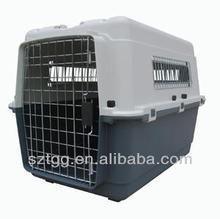 IATA Plastic Pet Cage Pet Airline Cage Pet Carrier SIA-L80