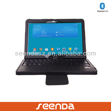 """New!!! 10.1inch tablet case with touchpad keboard for Samsung tab pro10.1"""""""
