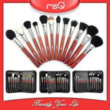 MSQ 29 pcs high quality professional make up brush