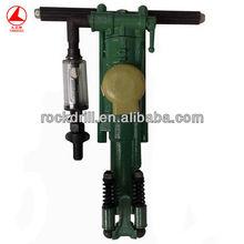 Air leg / Hand hold Rock Drill Y24