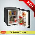 De alta calidad 48l mini bar, mini refrigerador