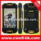 Snopow M8 IP68 Waterproof Rugged Smartphone with PTT Walkie Talkie 4.5 Inch