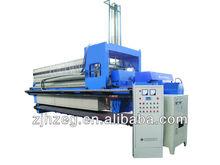 The diaphragm filter press, zhejiang leading brand, quality, reputation guarantee 20 years!