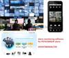 Wireless intellegent GSM alarm system