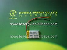 502030 lipo batteries/502030 li-polymer batteries/ge power lipo battery