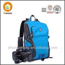 Stylish fashion dslr camera bag for women