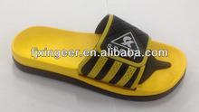 2014 new models pvc summer slippers from china jinjiang