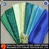 2014 newly designed satin fabric samples