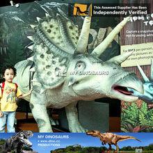 Dinosaurs animated decor dinosaur swing