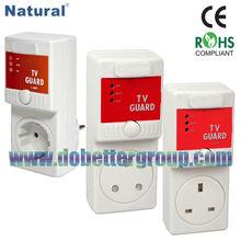 Automatic voltage stabilizer TV guard AVS (CE RoHS)