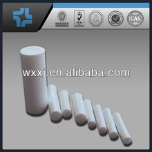 Supply PTFE rods with required shapes(ISO, FDA WRAS)