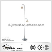 Caliente venta de vidrio modern kevin reilly altar lámpara de pie